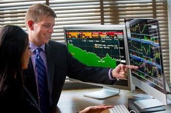 เทรดฟอเร็กซ์, หลักสูตรการเทรดForex, ฟอเร็กซ์มืออาชีพ